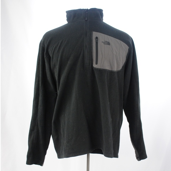 The North Face Other - The North Face Gordon Lyon's 1/4 Zip Men's Jacket